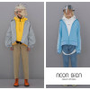 look-banner-neonsign18aw